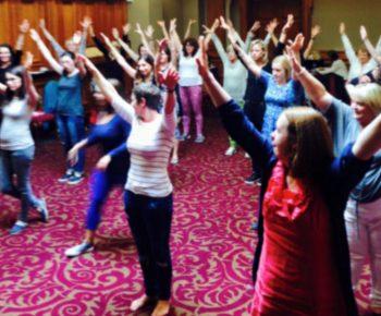 Speech and Drama Teachers of Ireland