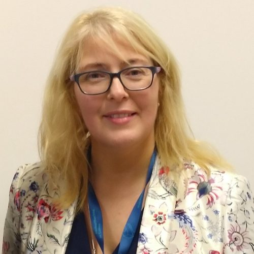 Gráinne O'Rourke Adjudicator 2020