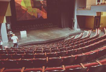 SDToI theatre